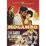 Mogambo [DVD] [1953]by Clark Gable