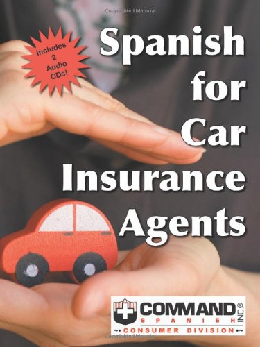 Spanish for Car Insurance Agents