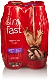 SlimFast Ready To Drink Shakes, Cappu…
