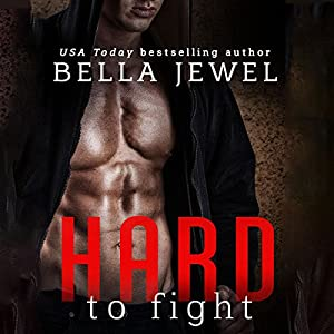 Hard to Fight Audiobook