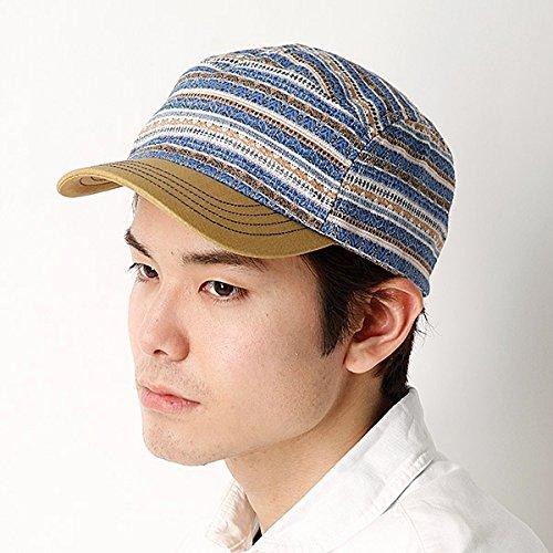 グレース(Grace) 帽子(ジェットキャップクスコ)【BE/**】