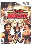 echange, troc TNA Impact - Nintendo Wii - UK