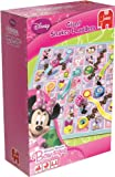 Disney's Minnie Mouse Giant Snakes and Ladders Floor Game