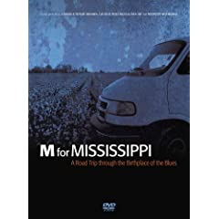 M is for Mississippi