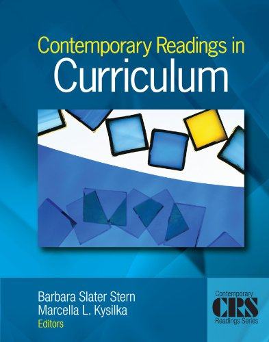 Contemporary Readings in Curriculum