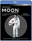 Moon (2009) [Blu-ray] (Bilingual)