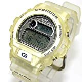 【CASIO】 カシオ G-SHOCK Gショック 第6回イルカクジラ 国内モデル DW-6910k 腕時計 メンズ クリア [中古]