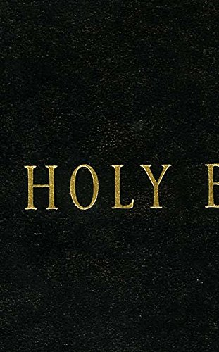 Holy Bible: New Living Translation (Bible Nlt)