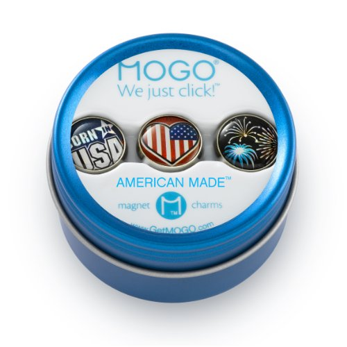 Mogo Design American Made