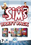 Les Sims Party Pack (Jeu original + 3...