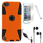 Orange Fusion Dual Layer Hybrid Prote...