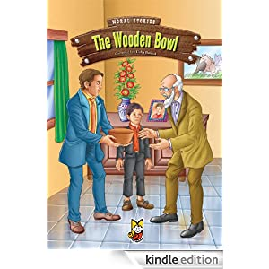 The Wooden Bowl  Moral Stories  Moral Story  Stuff I