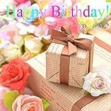 お誕生日おめでとう♪ Happy Birthday to You!! コレクション
