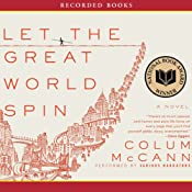 Let the Great World Spin | [Colum McCann]