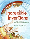 Incredible Inventions (0060872454) by Hopkins, Lee Bennett