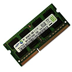 Samsung ram memory 4GB DDR3 PC3-12800,1600MHz for 2012 Apple Macbook Pros