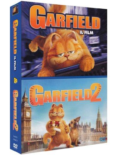 Garfield - Il film + Garfield 2