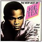 The Very Best Of Joe Tex
