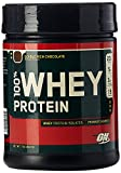 100% Whey Protein - Gold Standard Double Rich Chocolate 1 lbs
