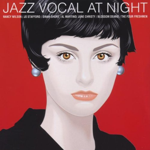 Jazz Vocal At Night
