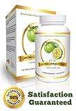 Pure Garcinia Cambogia Extract 50% HCA (100% Organic and Natural)