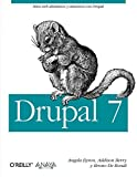 img - for Drupal 7 / Using Drupal by Angela Byron (2013-01-06) book / textbook / text book