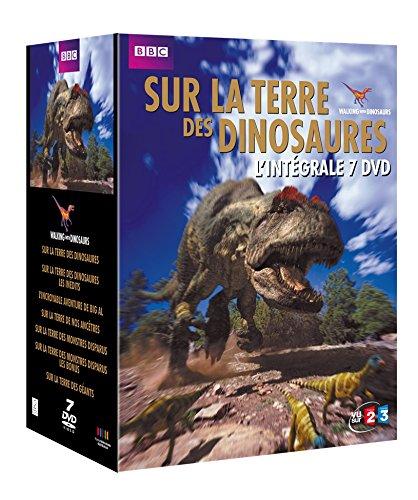 Sur-la-terre-des-dinosaures-Lintgrale-7-DVD