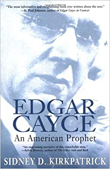Lot OF 14 Edgar Cayce and Related Books - Health / Prophecy / Spiritualism