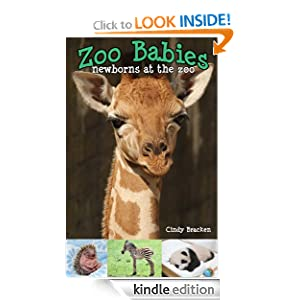 Zoo Babies - Newborns In The Zoo