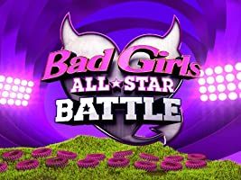 Bad Girls All Star Battle Season 1