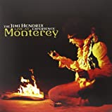 Live At Monterey [VINYL] The Jimi Experience Hendrix