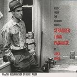 Stranger Than Paradise (1984 Film) And The Resurrection Of Albert Ayler