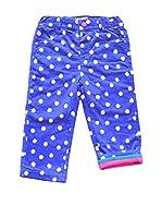 Toby Tiger Pantalón Trcbdot (Azul)