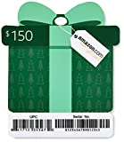 Amazon.com $150 Gift Card with a Holiday Teddy Bear - Limited Edition