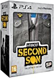 InFamous : Second Son - édition collector