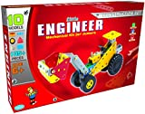 #7: Mechanical Toys - Little Engineer, Mechanical Kit for Juniors - Construction Set