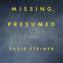 Missing, Presumed: A Novel Audiobook by Susie Steiner Narrated by Juanita McMahon