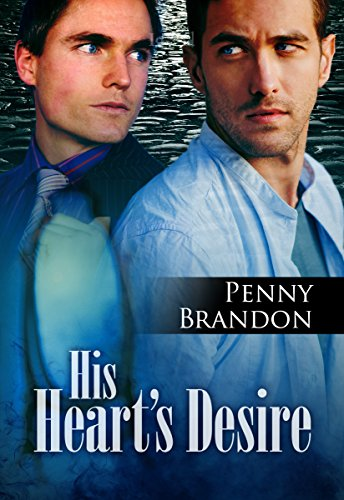 His Heart's Desire (The Looking Glass Book 3)