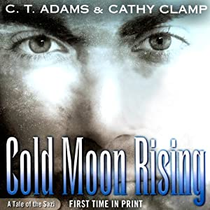 Cold Moon Rising Audiobook