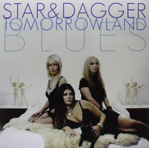 Album Art for Tomorrowland by STAR & DAGGER