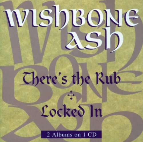 Wishbone Ash - There
