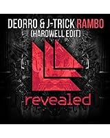 Rambo (Hardwell Edit)