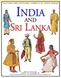 img - for India and Sri Lanka (Cultures and Costumes: Symbols of Their Period) book / textbook / text book