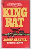 King Rat (0340204451) by James Clavell
