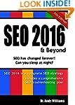 SEO 2016 & Beyond (Webmaster Series)