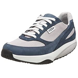 MBT Men's Safiri Shoe,Navy,42 1/3 EU (US Men's 9 M)