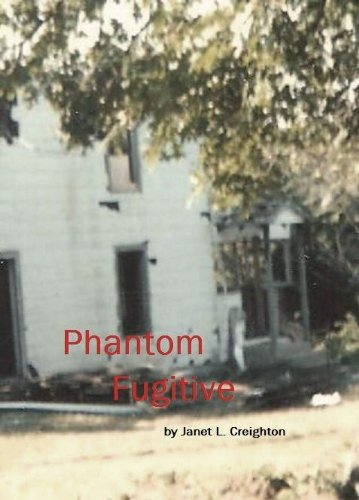 Amazon.com: Phantom Fugitive eBook: Janet L. Creighton: Kindle Store