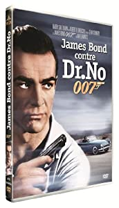 James Bond contre Dr No [Édition Simple]