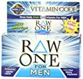 Vitamin Code - Raw One for Men