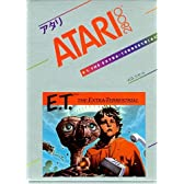 E.T. The Extra-Terrestrial 【Atari 2800】